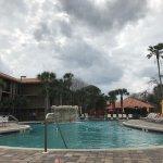 Foto de Doubletree by Hilton Orlando at SeaWorld