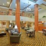 Photo of Holiday Inn Express & Suites Nampa at the Idaho Center