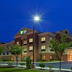 Holiday Inn Express Hotel & Suites Chestertown Foto