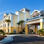 Holiday Inn Express Charleston Foto