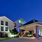 Foto di Holiday Inn Express Warrensburg