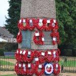 Desborough War Memorial