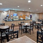 Holiday Inn Express Bend Foto