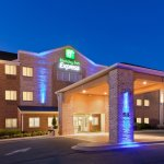 Holiday Inn Express Kent Island