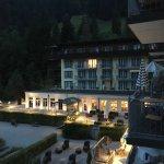 Photo de Lenkerhof gourmet spa resort