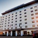 迪瓦勒奧圖格拉夫精選飯店