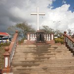 Hill of the Cross (Loma de la Cruz) Foto