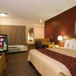 Φωτογραφία: Red Roof Inn Tucson North - Marana