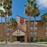 Foto di Red Roof Inn Tucson North - Marana