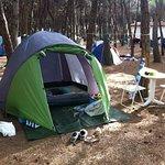 Campeggio Frassanito