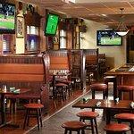 Irish Channel Restaurant