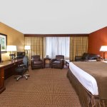 Foto de Crowne Plaza Hotel Cleveland South - Independence