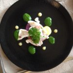 Encornets en salade