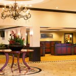 Photo of DoubleTree by Hilton Hotel Princeton