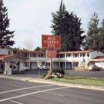 Photo of Red Carpet Inn Medford