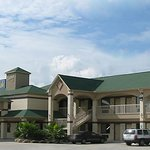 Scottish Inn & Suites Humble Foto