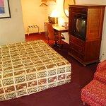 Red Carpet Inn St. Augustine Foto