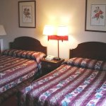 Red Carpet Inn West Springfield Foto
