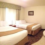 Alaska's Select Inn Hotel Foto