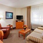Single Bedroom Suite