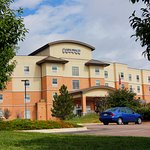 Photo of Candlewood Suites Meridian Business Center