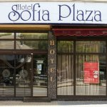 Sofia Plaza Hotel Foto