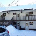 Alpengruss Motel Photo