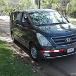 Wally Travelling Transfer & Shuttle Services Guanacaste