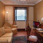 Hotel Monaco & Grand Canal Foto