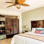 Casa Dorada Junior Suite Bedroom