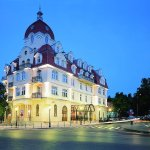 Photo de Hotel Rezydent