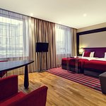 Photo de Mercure Warsaw Grand