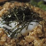 Ishigaki Beef fried rice
