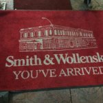 Smith & Wollensky - Las Vegas Foto