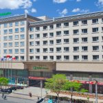 Holiday Inn Hohhot (185 Zhong Shan West Road )