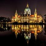 Crowne Plaza Hotel Hannover Foto