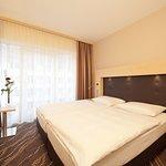 Heikotel - Hotel Am Stadtpark Foto