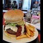 Bonafide Burger