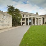 Crowne Plaza Heythrop Park - Oxford