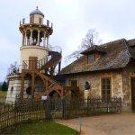 Hameau de Marie Antoinette