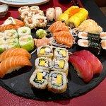 Sushi a la vie