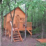 Paquin Farms Tiny Cabin