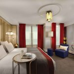 Hotel L'Echiquier Opera Paris MGallery by Sofitel