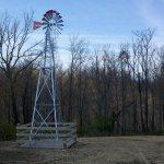 Paquin Farms Windmill