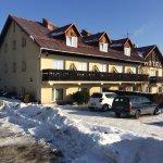 Hotel Chata za Wsia Foto