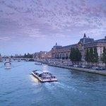 Mercure Paris Tour Eiffel Grenelle Hotel Foto