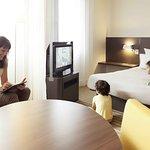 Foto de Novotel Suites Paris Montreuil Vincennes