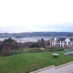Foto de Gleddoch Hotel, Spa & Golf