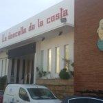 Photo of La Donzella de la Costa