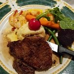 Suzette's Restaurant Foto